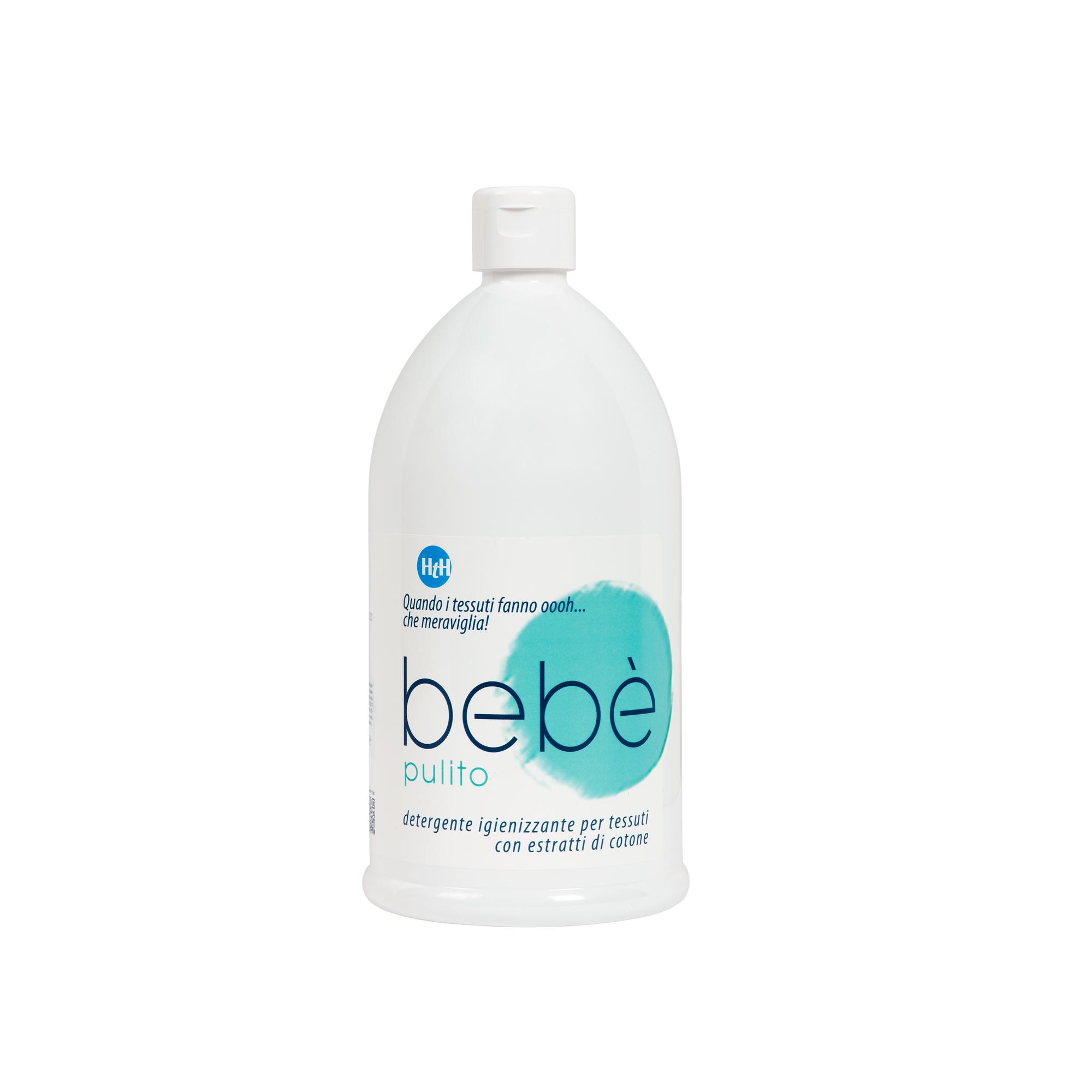 Bebe-pulito