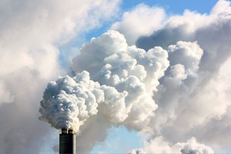 Polveri sottili: dall'aria alla nostra pelle